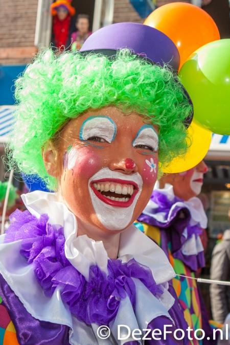 Carnavalsoptocht Oldenzaal 2014