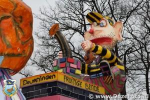 Fotoalbum Carnaval 2013