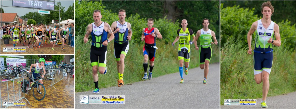 Run Bike Run Deurningen 2016
